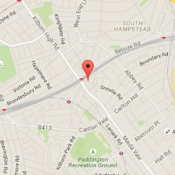 House Removals in Kilburn