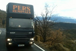 European Removals by Pers Removals